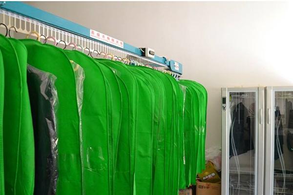 有关你不得不了解的干洗店加盟及运营常见问题(四)