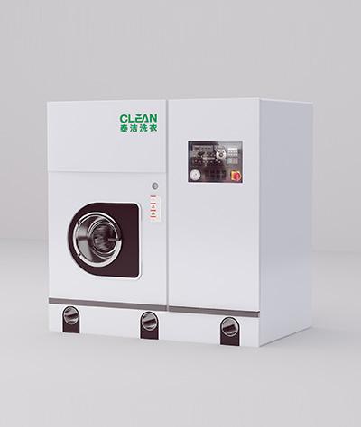 普通四氯乙烯干洗机