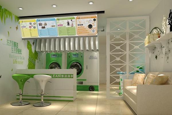 开一个干洗店需要多少资金?泰洁干洗店加盟脱颖而出